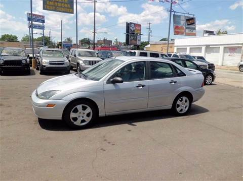 2003 Ford Focus for sale in Philadelphia, PA