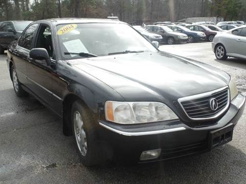 2004 Acura RL for sale in Buford, GA