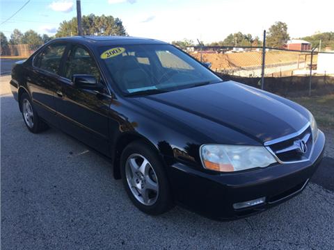 2003 Acura TL for sale in Buford, GA