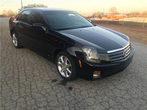 Cadillac For Sale Buford Ga