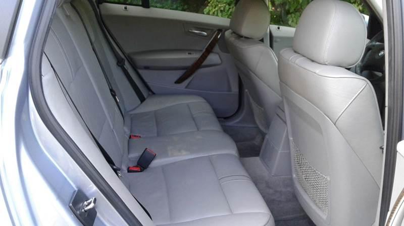 2005 BMW X3 AWD 3.0i 4dr SUV - Raleigh NC