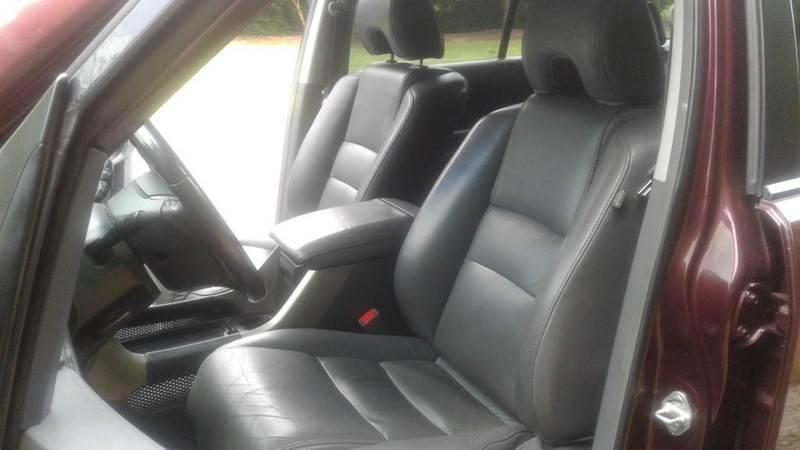 2007 Honda Pilot EX-L 4dr SUV - Raleigh NC