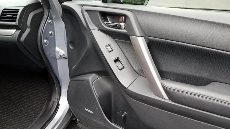 2015 Subaru Forester AWD 2.5i Limited 4dr Wagon - Raleigh NC