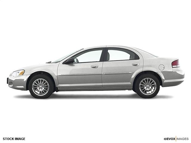 2005 Chrysler Sebring for sale in Grove City PA
