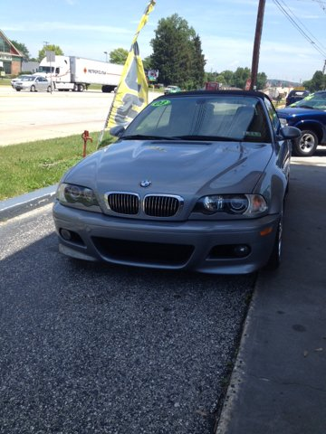 2003 BMW M3 for sale in York PA