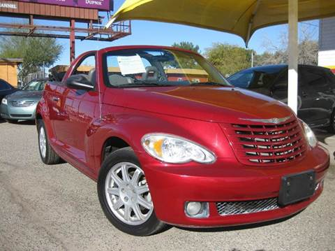 2008 Chrysler PT Cruiser for sale in Tucson AZ