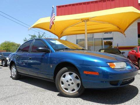 2000 Saturn S-Series for sale in Tucson, AZ