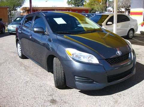 2010 Toyota Matrix for sale in Tucson, AZ