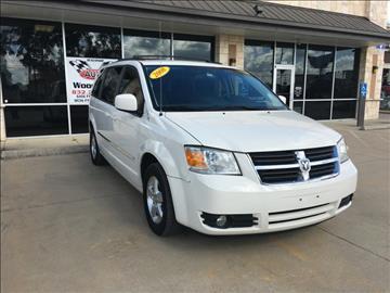 2008 Dodge Grand Caravan for sale in Magnolia, TX
