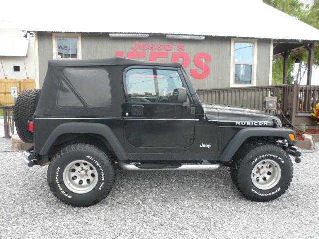 jesse 39 s jeeps used cars slidell mandeville new orleans used pickup trucks slidell 70458. Black Bedroom Furniture Sets. Home Design Ideas