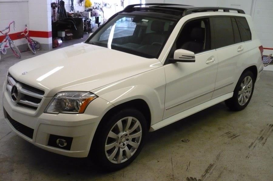 Glk mercedes autos post for Mercedes benz glk consumer reports