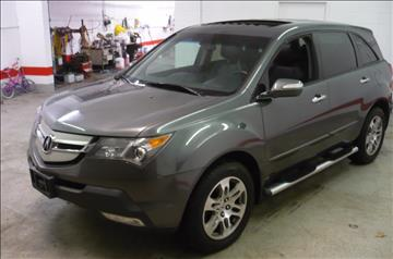 2008 Acura MDX for sale in Little Ferry, NJ