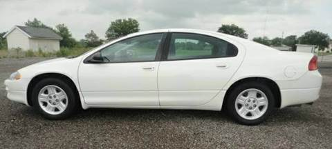 2004 Dodge Intrepid for sale in Delta OH