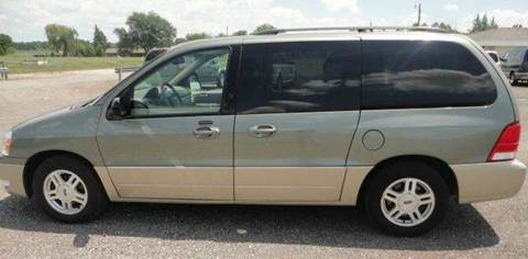 2004 Ford Freestar for sale in Delta, OH