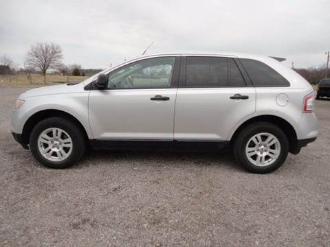 2010 Ford Edge for sale in Delta, OH
