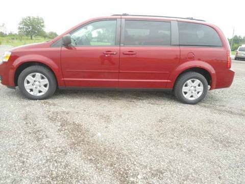 2009 Dodge Grand Caravan for sale in Delta, OH