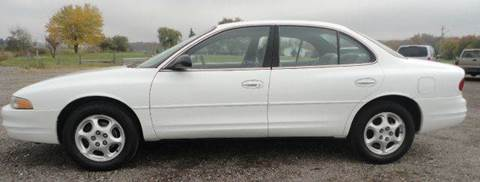1998 Oldsmobile Intrigue for sale in Delta OH