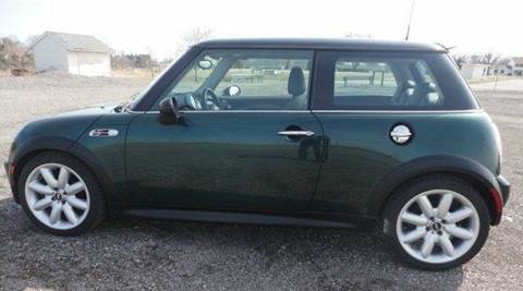 2004 MINI Cooper for sale in Delta OH