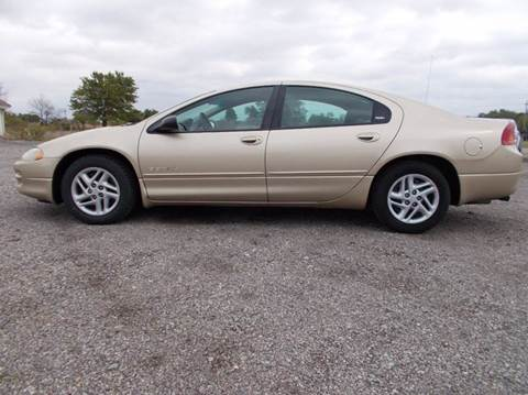 2001 Dodge Intrepid for sale in Delta OH