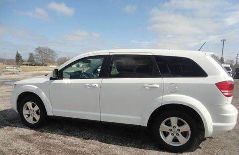 2009 Dodge Journey for sale in Delta OH
