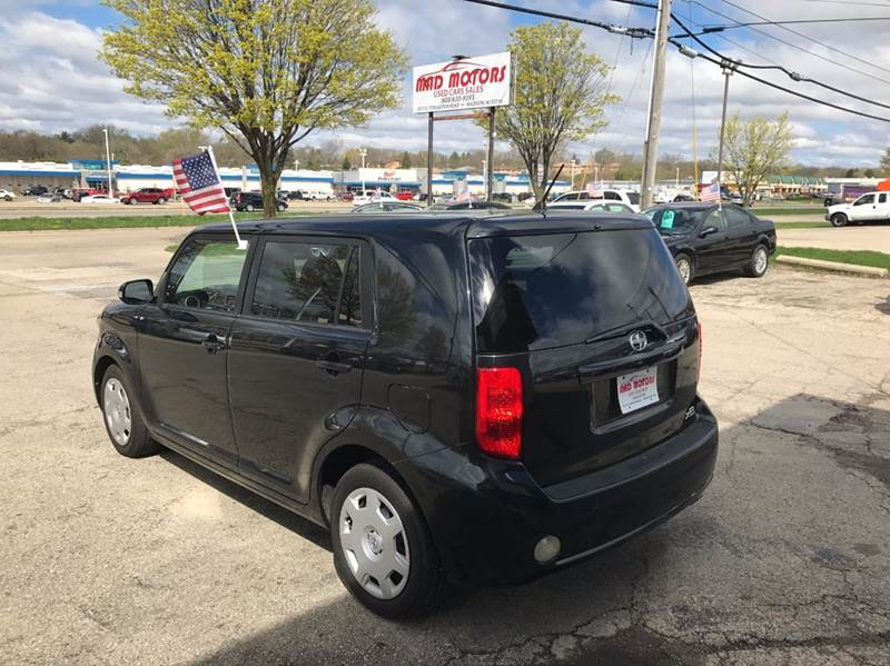 2009 Scion xB 4dr Wagon 4A - Madison WI