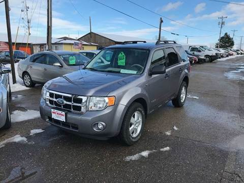 2008 Ford Escape For Sale Pottstown Pa