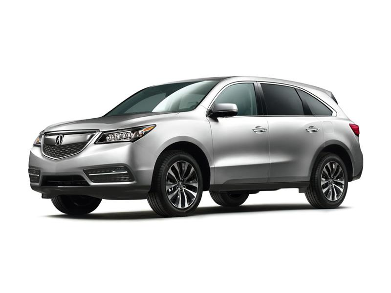 Acura Springfield Mo >> 2014 Acura MDX For Sale in New Jersey - Carsforsale.com