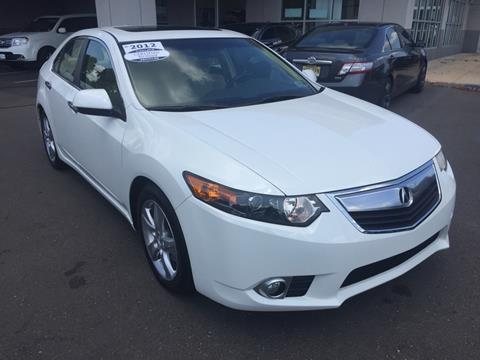 2012 Acura TSX for sale in Lawrenceville, NJ