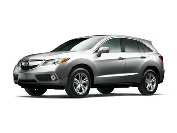 2015 Acura RDX for sale in Lawrenceville, NJ