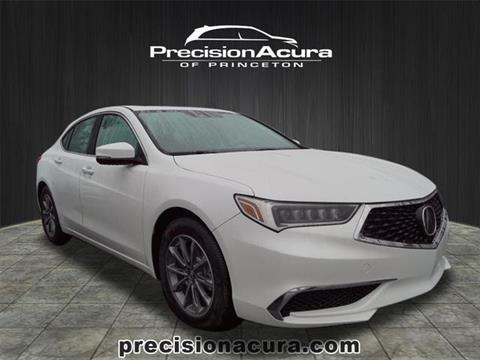 2019 Acura TLX for sale in Lawrenceville, NJ