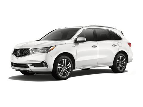 2017 Acura MDX for sale in Lawrenceville, NJ