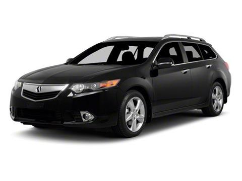 2012 Acura TSX Sport Wagon for sale in Lawrenceville, NJ