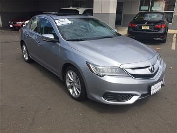 2017 Acura ILX for sale in Lawrenceville, NJ
