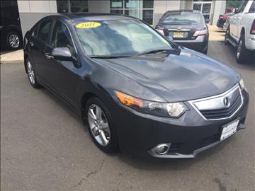 2011 Acura TSX for sale in Lawrenceville, NJ