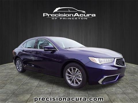 2018 Acura TLX for sale in Lawrenceville, NJ