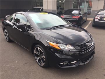 2014 Honda Civic for sale in Lawrenceville, NJ