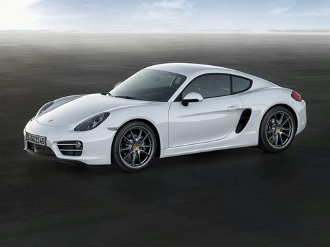 2014 Porsche Cayman for sale in Lawrenceville, NJ