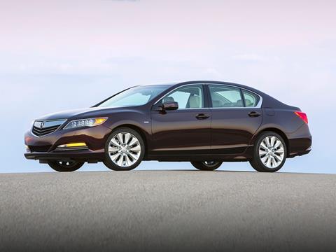 2014 Acura RLX for sale in Lawrenceville, NJ