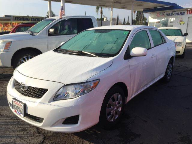 2010 TOYOTA COROLLA LE 4DR SEDAN 4A we have thousand of satisfied customer with rates starting as