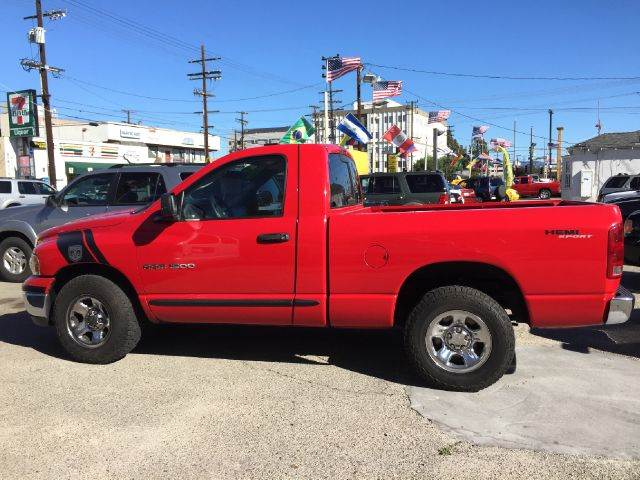 2005 DODGE RAM PICKUP 1500 ST 2DR REGULAR CAB RWD SB we have thousand of satisfied customer with