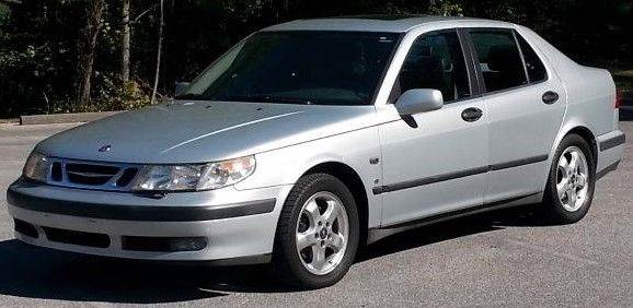 2002 SAAB 9-5 ARC 30T 4DR SEDAN we have thousand of satisfied customer with rates starting as lo