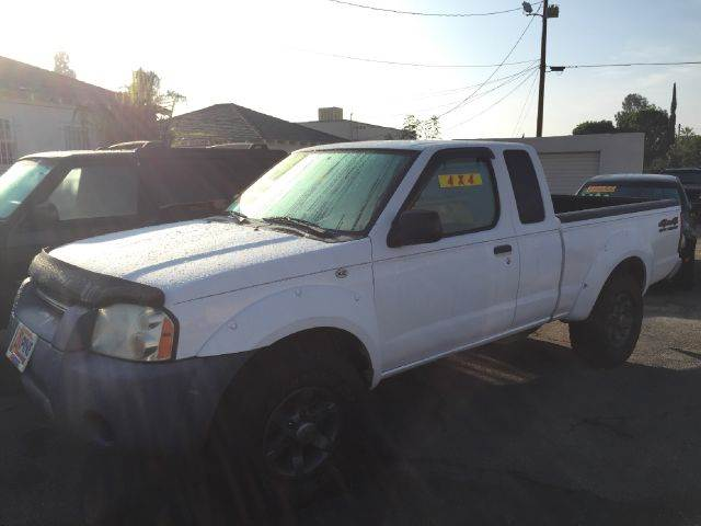 2004 NISSAN FRONTIER XE-V6 2DR KING CAB 4WD SB we have thousand of satisfied customer with rates