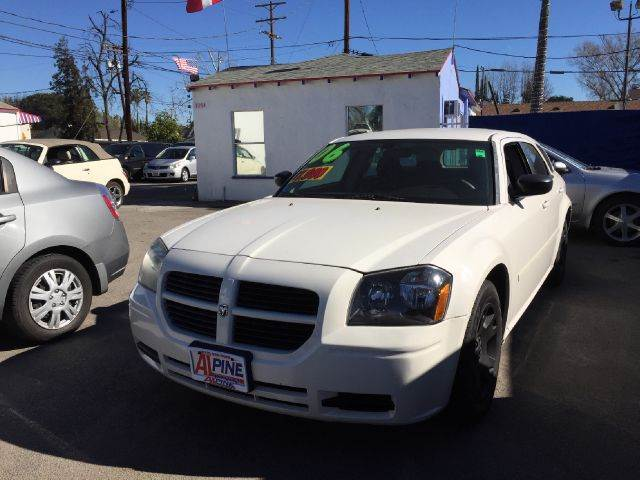 2006 DODGE MAGNUM SE 4DR WAGON we have thousand of satisfied customer with rates starting as low a