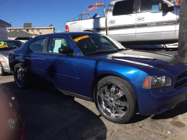 2009 DODGE CHARGER SE 4DR SEDAN we have thousand of satisfied customer with rates starting as low