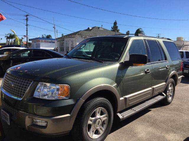 2003 FORD EXPEDITION EDDIE BAUER 4WD 4DR SUV we have thousand of satisfied customer with rates st