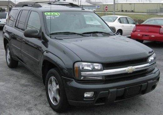 2004 CHEVROLET TRAILBLAZER EXT LT 4DR SUV we have thousand of satisfied customer with rates start