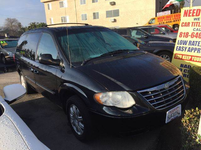 2006 CHRYSLER TOWN AND COUNTRY TOURING 4DR EXT MINIVAN we have thousand of satisfied customer wit
