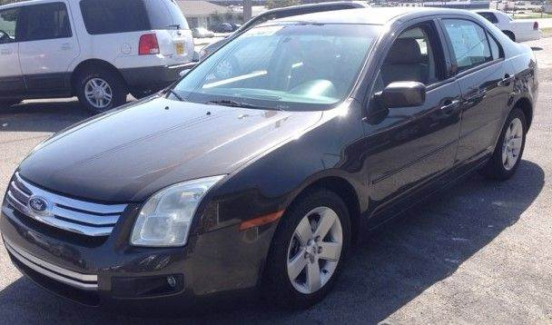 2008 FORD FUSION I4 SE SEDAN we have thousand of satisfied customer with rates starting as low as