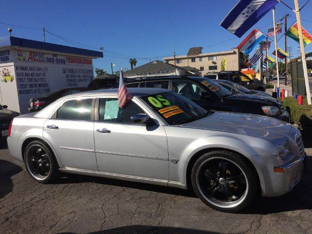 2005 CHRYSLER 300 C 4DR SEDAN we have thousand of satisfied customer with rates starting as low a