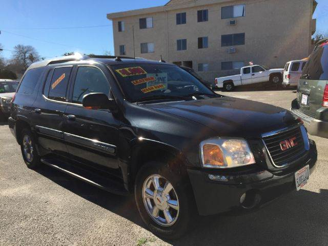 2004 GMC ENVOY XUV SLT 4DR SUV we have thousand of satisfied customer with rates starting as low